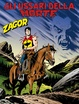 Cover of Zagor n. 618 (Zenith n. 669)