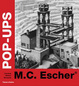 Cover of M. C. Escher Pop-Ups