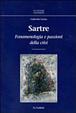 Cover of Sartre. Fenomenologia e passioni della crisi