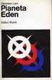 Cover of Pianeta Eden