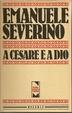 Cover of A Cesare e a Dio