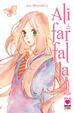 Cover of Ali di farfalla vol. 1
