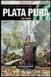 Cover of Plata pura