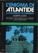 Cover of L'enigma di Atlantide