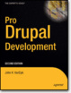 Cover of Pro Drupal Development