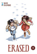 Cover of Erased vol. 5