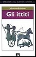 Cover of Gli ittiti
