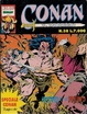 Cover of Conan il barbaro Colore n. 38