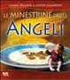 Cover of Le minestrine degli angeli