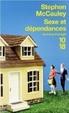 Cover of Sexe et dépendances