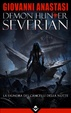 Cover of Demon Hunter Severian