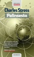 Cover of Palinsesto