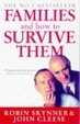 Cover of Families and How to Survive Them