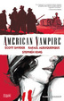 Cover of American Vampire, Vol. 1