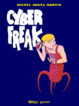 Cover of Cyber Freak