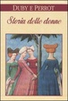 Cover of Storia delle donne in Occidente