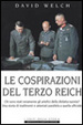 Cover of Le cospirazioni del Terzo Reich