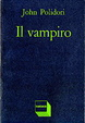 Cover of Il vampiro