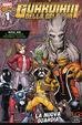 Cover of Guardiani della Galassia #33