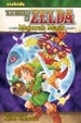 Cover of The Legend of Zelda , Volume 3