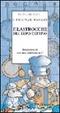 Cover of Filastrocche del lupo cattivo