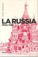 Cover of La Russia degli Zar