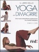 Cover of Il libro dello yoga per dimagrire