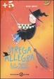 Cover of Strega Allegra e il magico compleanno