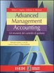 Cover of Advanced management accounting