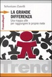 Cover of La grande differenza