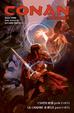Cover of Conan il Barbaro n. 11