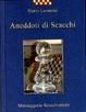 Cover of Aneddoti di scacchi
