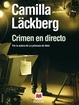 Cover of Crimen en directo