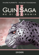 Cover of Guin Saga Vol. 2