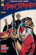 Cover of Adam Strange vol. 1
