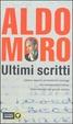 Cover of Ultimi scritti
