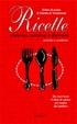 Cover of Ricette triestine, istriane e dalmate antiche e moderne