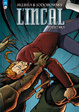 Cover of L'Incal n. 4