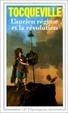 Cover of L'Ancien Régime et la Révolution