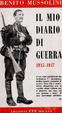 Cover of Il mio diario di guerra