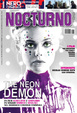 Cover of Nocturno cinema n. 162