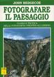 Cover of Fotografare il paesaggio