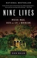 Cover of Nine Lives