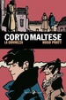 Cover of Corto Maltese - La giovinezza