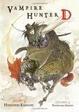 Cover of Vampire Hunter D