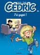 Cover of Cédric, Tome 24