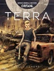 Cover of Orfani: Terra n. 1