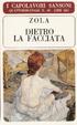 Cover of Dietro la facciata