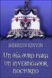 Cover of Un Día Duro Para Un Investigador Nocturno