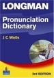 Cover of L Pronunciation Dict Ppr& CDRM Pk 3e